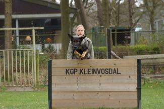 IPO EXAMEN 31.03.2012 | KGP KLEINVOSDAL