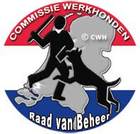 Commissie Werkhonden